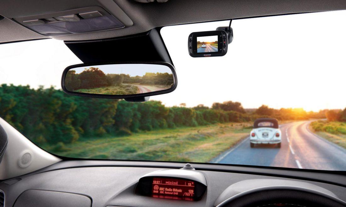 PEP uses dash cam footage