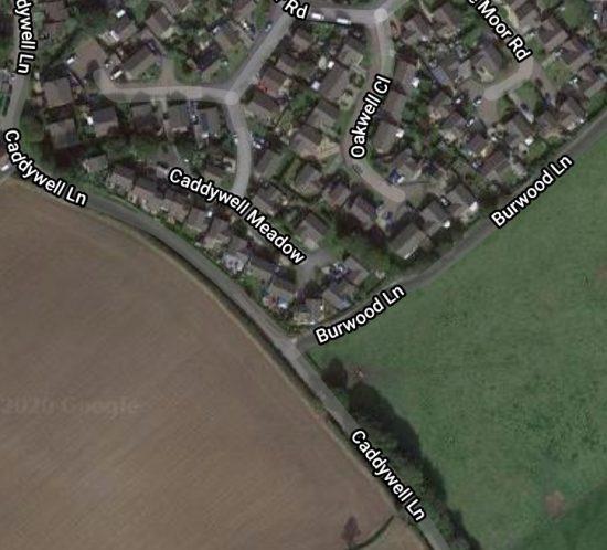 Planning Appeal Great Torrington