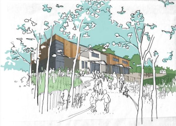 Wlm Park Primary School planning